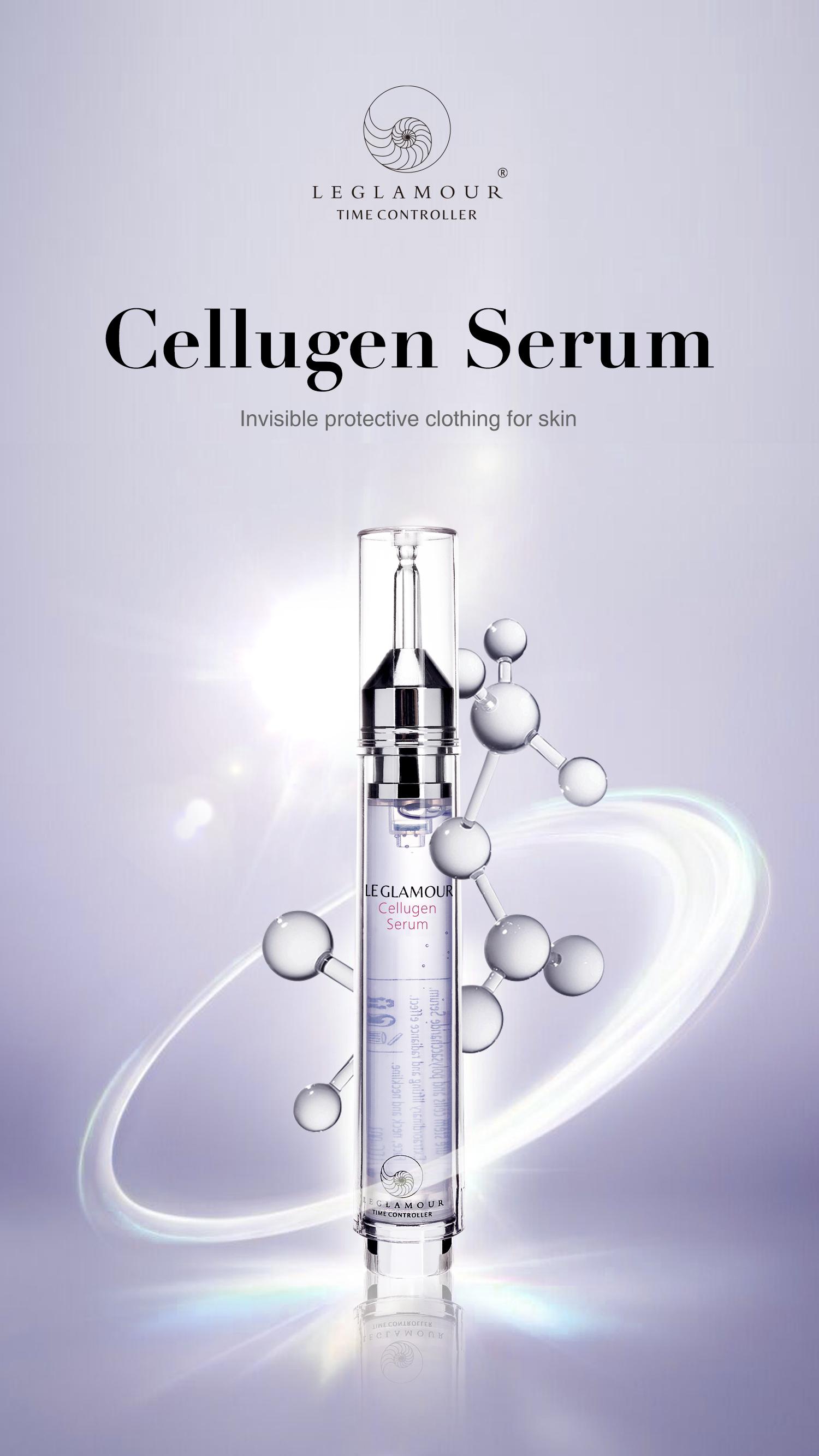 Cellugen Serum (15ml)