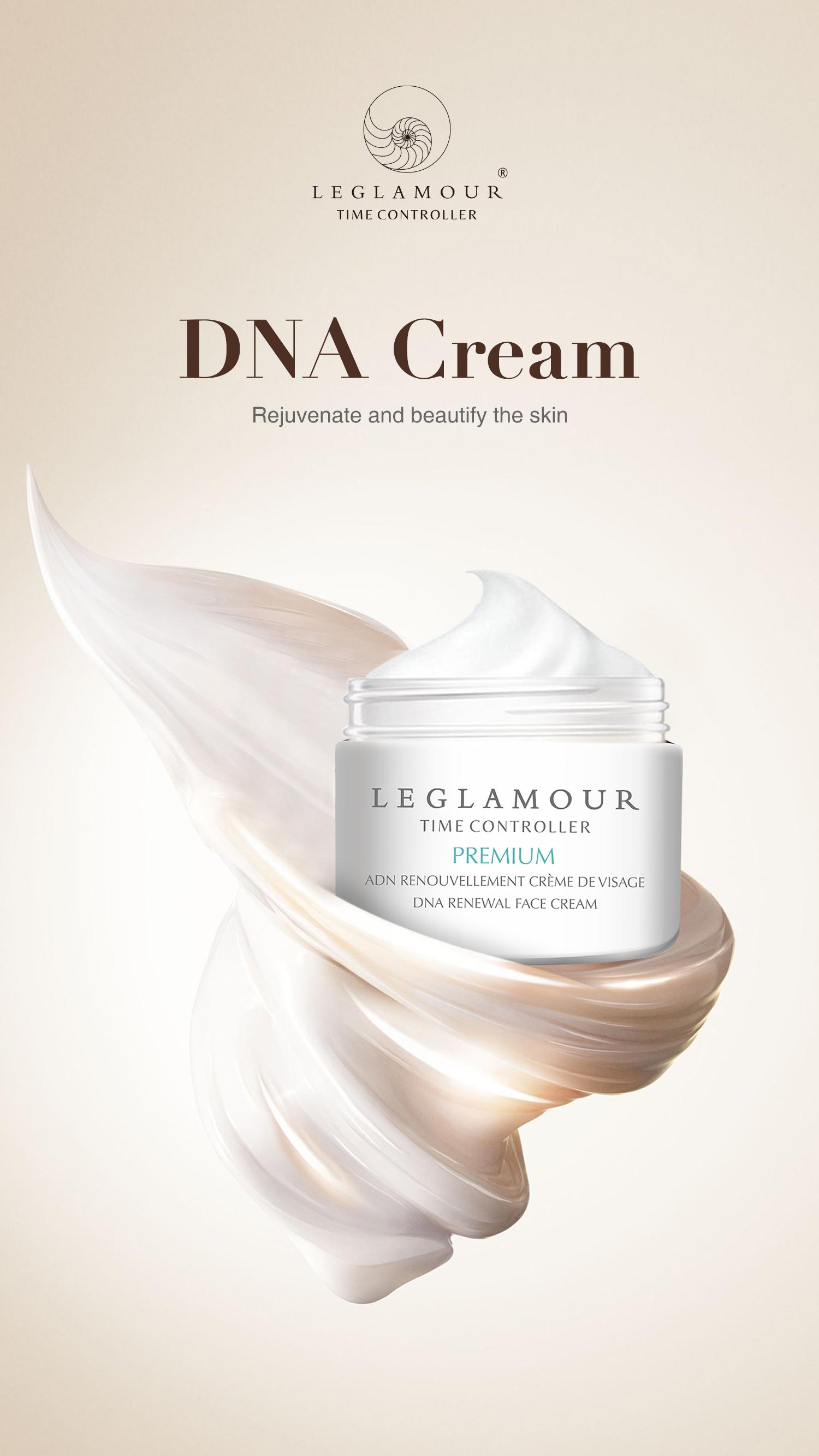 DNA Cream
