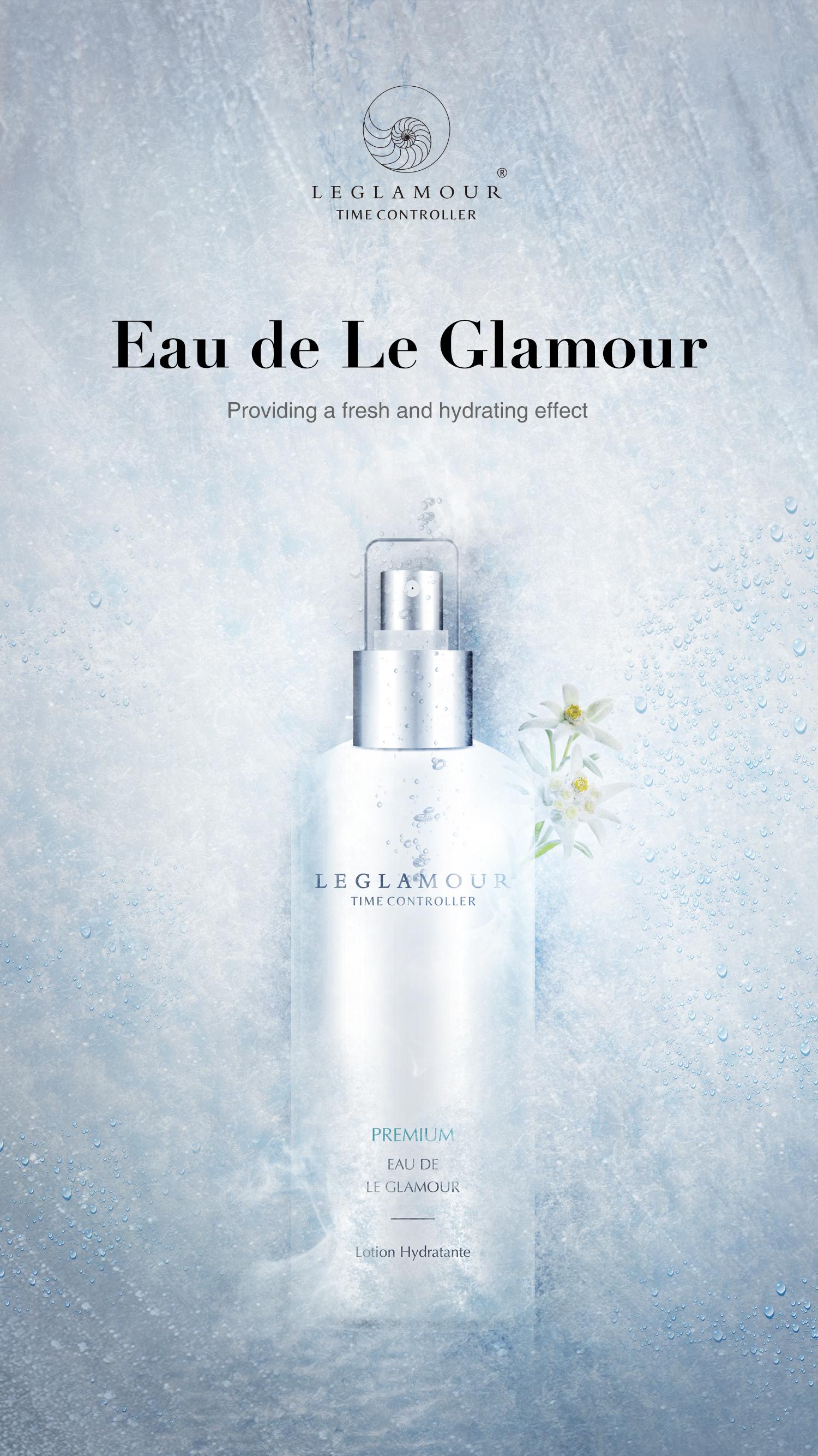 Eau de Le Glamour