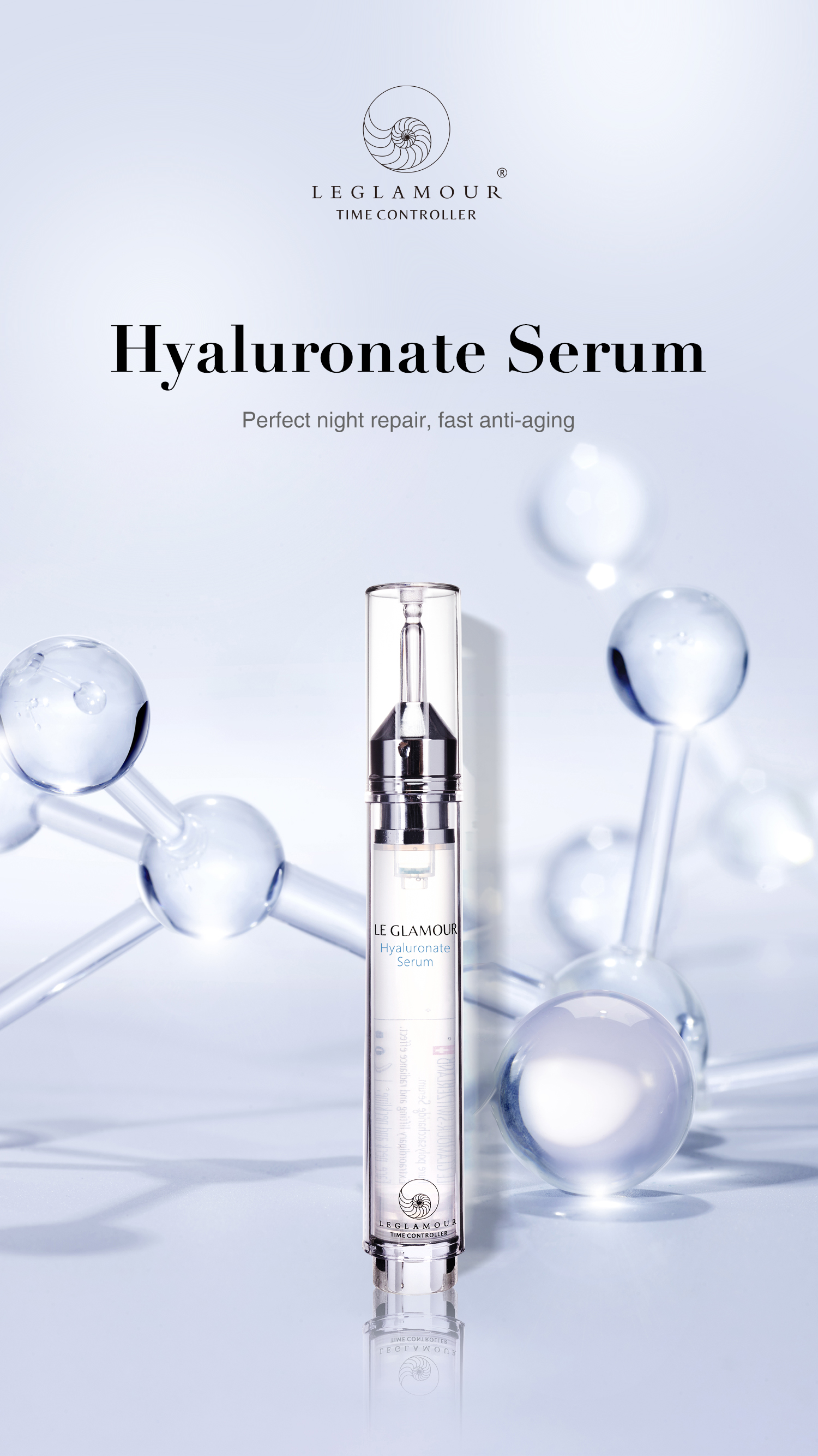 Hyaluronate Serum (15ml)
